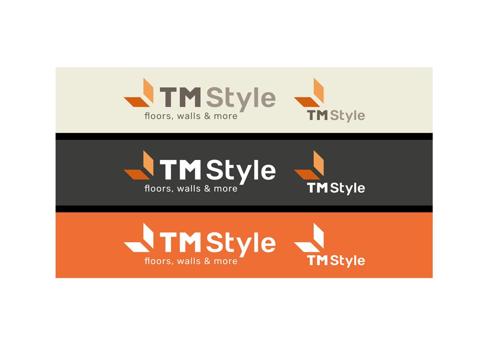 le tre versioni colore del marchio. Una completamente colorata, una negativa coi parallelogrammi colorati e una completamente negativa.