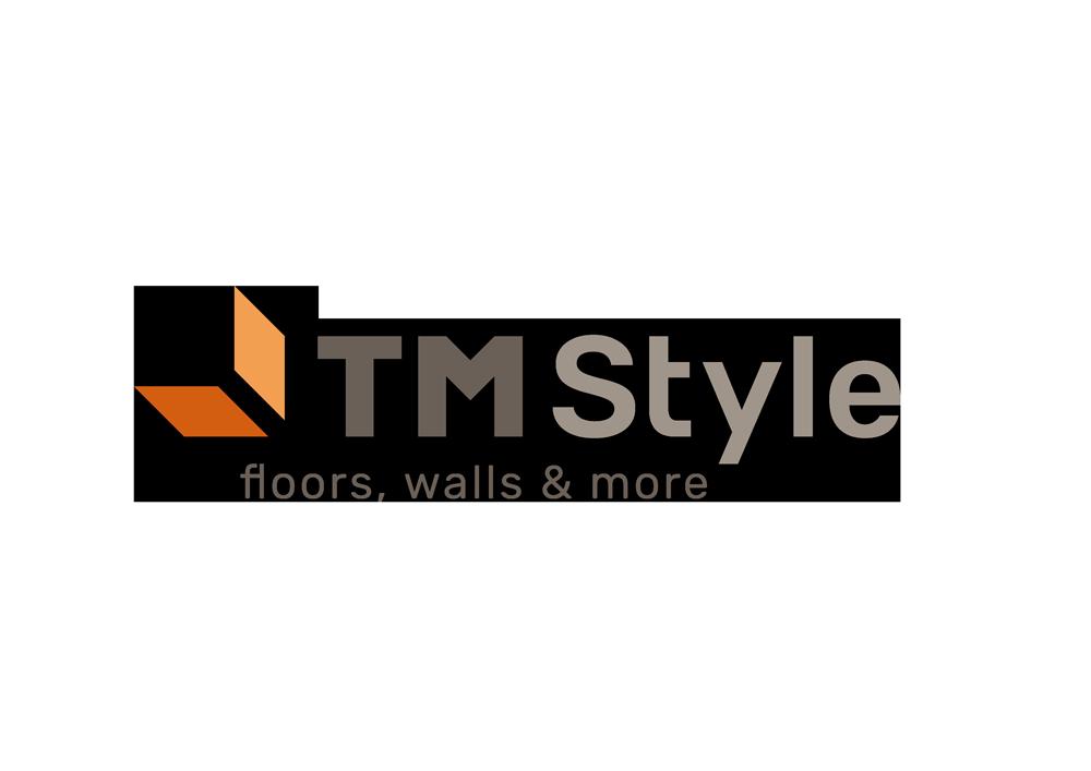 il logo finale con il doppio parallelepipedo e i colori ufficiali