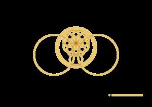 l'albero al tratto è fondamentale per la costruzione delle forme successive. Le varie zone costruite coi cerchi sovrapposti in precedenza diventano tratti di una dimensione standardizzata e saranno la base della sagoma definitiva.