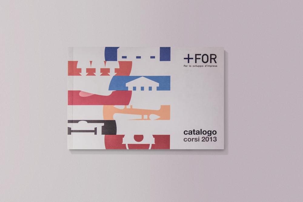 foto zenitale frontale del catalogo